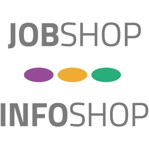 JOB SHOP/INFO SHOP