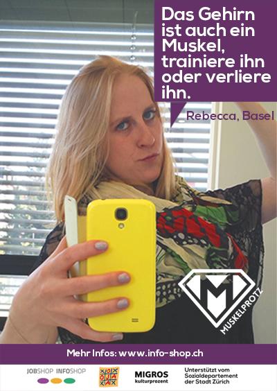 Rebecca, Basel