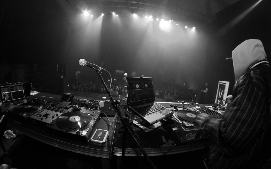 Züri Rap Night 2015 – Ein Blick hinter die Kulissen