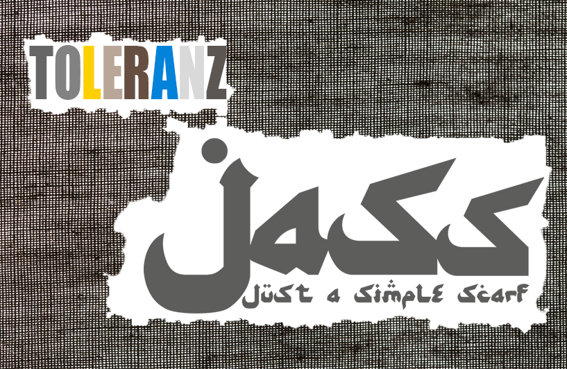 JASS – just a simple scarf