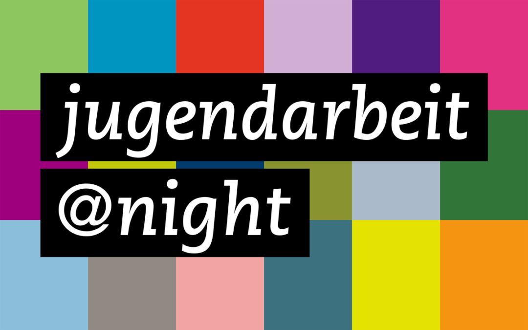 jugendarbeit@night: Friday Nightfever