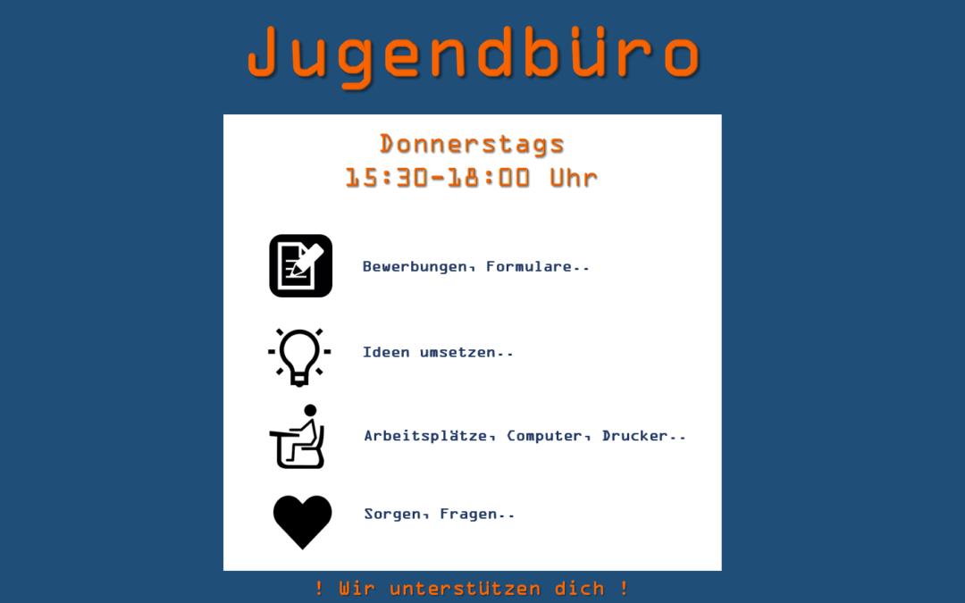 Jugendbüro Schwamendingen (OJA)